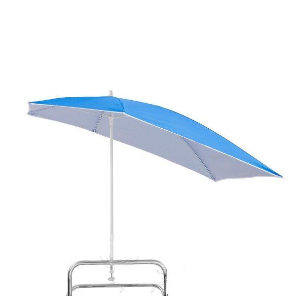 Зонт с креплением на кресло NISUS