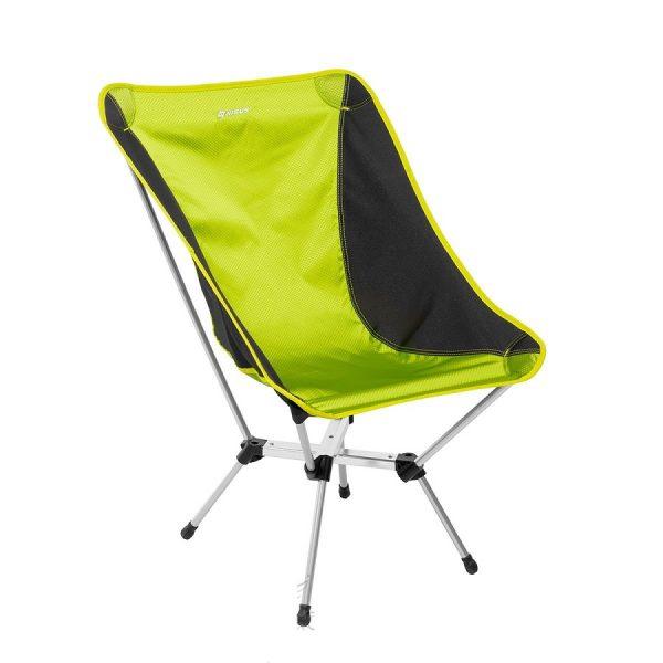 Кресло походное ультралегкое NISUS N-FC-347L