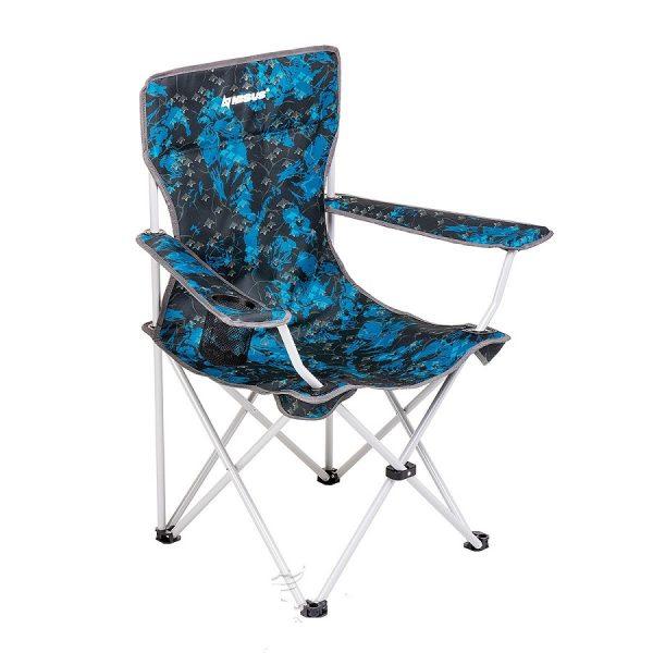 Кресло походное NISUS N-96806H-S
