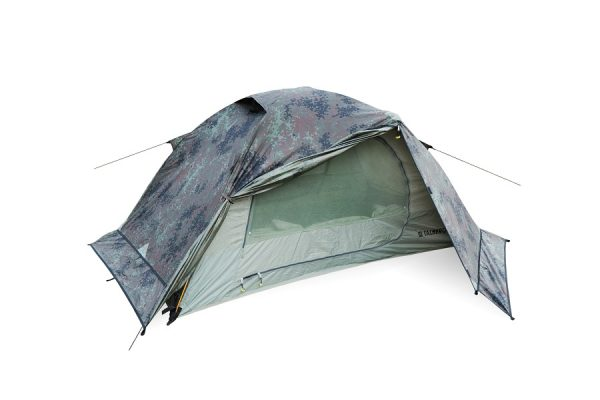 Палатка трехместная FOREST PRO 3 Talberg