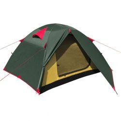 Трехместная палатка VANG 3 BTrace