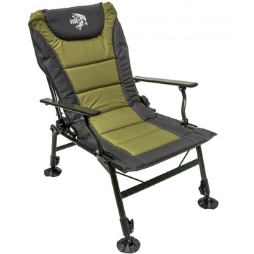 Кресло карповое УЛОВ М-0014