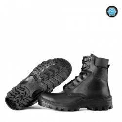 Ботинки зимние 0329 PILOT WOOL Garsing