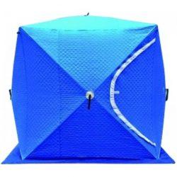 Палатка утепленная для зимней рыбалки УЛОВ 2002